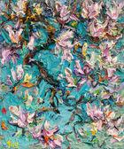 19 | Magnolien und Schmetterlinge