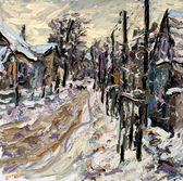 080 | Karith im Winter