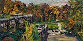 093 | Potsdam, Blick vom Orangerieschloss