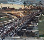 008 | Eisenbahnbrücke
