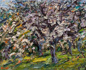 004 | Blühende Kirschbäume in Leitzkau I