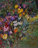 029 | Tulpenbeet