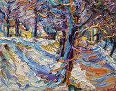 005 | Grünewalde im Schnee II