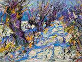 002 | Weiden im Schnee 3