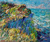 056 | Steilküste am Morgen III