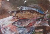 004 | Drei Fische