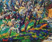 018 Kirschbäume in Pechau