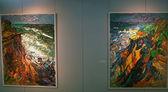 Kunstkaten, Ahrenshoop 2010