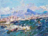 47 | Bucht von Neapel I