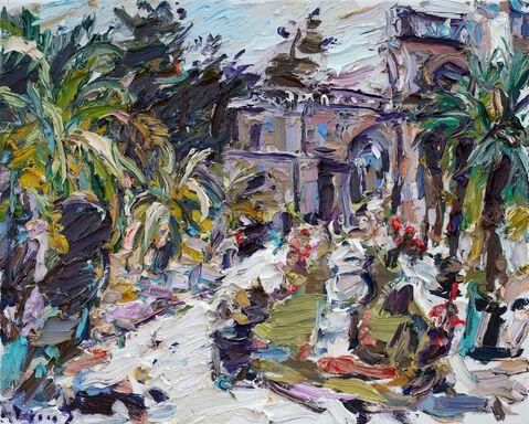 16 | Park Sanssouci VIII