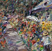 25 | Wannseegarten mit Gärtner
